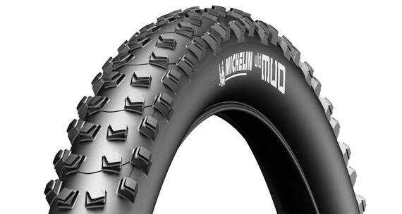 """Michelin Wild Mud band 26"""" zwart"""